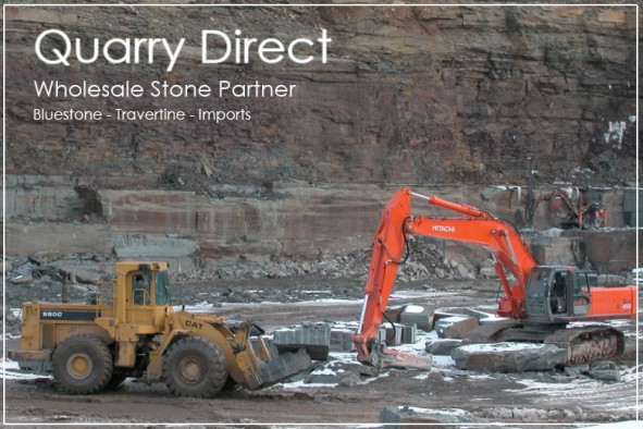 Stone Landscaping Wholesale Quarry Direct