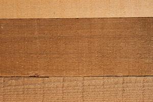 roughsawn cedar