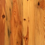 reclaimed pine