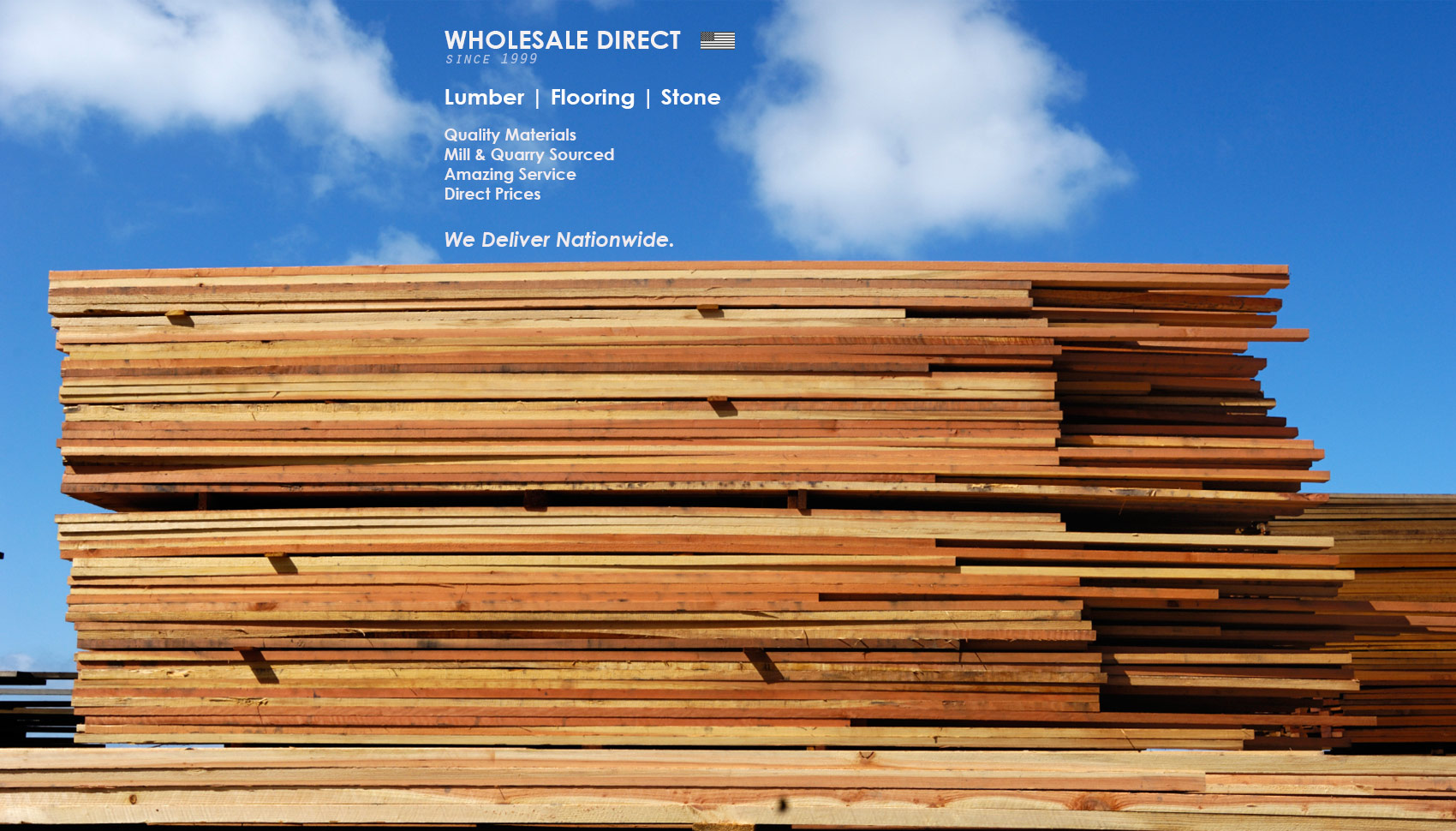 Wholesale Building Supplies Wood Lumber Flooring Ny Ct Ma